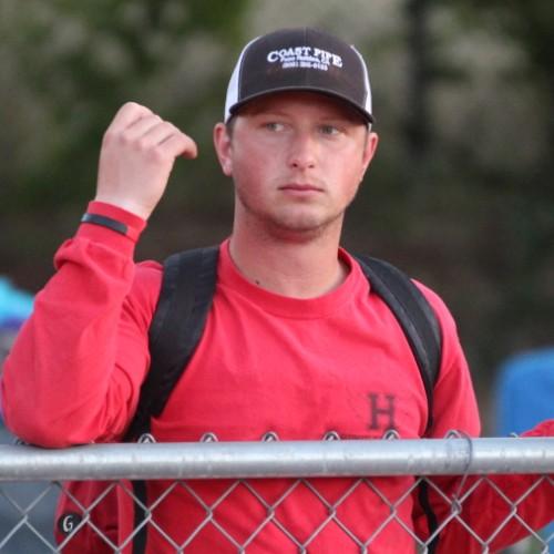 Coach Shorey San Benito High School